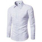 Buy LIGHT BLUE, Apparel, Men's Clothing, Men's Shirts for $10.26 in GearBest store