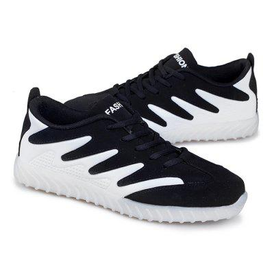 Male Casual LED Fluorescence Split Joint Leather ShoesCasual Shoes<br>Male Casual LED Fluorescence Split Joint Leather Shoes<br><br>Closure Type: Lace-Up, Lace-Up<br>Contents: 1 x Pair of Shoes, 1 x Pair of Shoes<br>Decoration: Split Joint, Split Joint<br>Function: Slip Resistant, Slip Resistant<br>Materials: Artificial leather, Rubber, Mesh<br>Occasion: Tea Party, Shopping, Party, Outdoor Clothing, Casual, Holiday, Daily<br>Outsole Material: Rubber, Rubber<br>Package Size ( L x W x H ): 31.00 x 21.00 x 11.00 cm / 12.2 x 8.27 x 4.33 inches, 31.00 x 21.00 x 11.00 cm / 12.2 x 8.27 x 4.33 inches<br>Package Weights: 0.87kg, 0.87kg<br>Seasons: Autumn,Spring<br>Style: Modern, Leisure, Casual, Comfortable, Modern, Fashion<br>Toe Shape: Round Toe, Round Toe<br>Type: Casual Leather Shoes<br>Upper Material: Artificial leather,Mesh, Artificial leather,Mesh