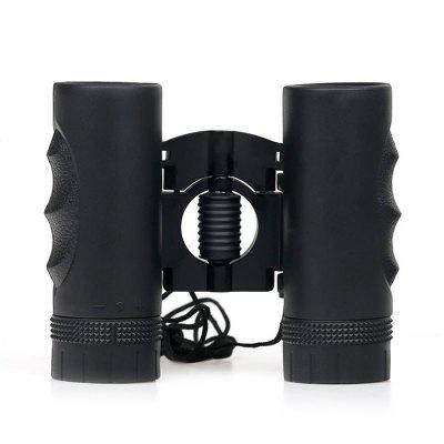 BIJIA 12 x 25 Portable Anti-slip Binocular TelescopeBinoculars and Telescopes<br>BIJIA 12 x 25 Portable Anti-slip Binocular Telescope<br><br>Brand: BIJIA<br>Exit pupil diameter: 25mm<br>Exit pupil distance: 8.5mm<br>Eyepiece Diameter: 12mm<br>Field Angle(degree): 5 degree<br>Field of view: 101m / 1000m<br>For: Beach, Boating/Yachting, Bird watching, Travel, Theater, Hunting<br>Objective Lens (mm) : 25mm<br>Package Contents: 1 x BIJIA Binocular Telescope, 1 x Storage Bag, 1 x Chinese User Manual, 1 x Cleaning Cloth, 1 x Lanyard<br>Package size (L x W x H): 13.50 x 8.20 x 13.70 cm / 5.31 x 3.23 x 5.39 inches<br>Package weight: 0.2700 kg<br>Product size (L x W x H): 11.30 x 7.00 x 3.30 cm / 4.45 x 2.76 x 1.3 inches<br>Product weight: 0.2000 kg<br>Type: Binocular Telescope