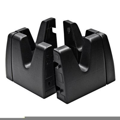 Chetaitai N575 Universal Car Trunk Mounting Bracket Fixed Devicestorage box<br>Chetaitai N575 Universal Car Trunk Mounting Bracket Fixed Device<br><br>Brand: chetaitai<br>Material: PP<br>Model: N575<br>Package Contents: 2 x B Fixing Device, 4 x A Fixing Device<br>Package size (L x W x H): 27.00 x 12.00 x 7.00 cm / 10.63 x 4.72 x 2.76 inches<br>Package weight: 0.4300 kg<br>Product size (L x W x H): 26.00 x 11.00 x 6.00 cm / 10.24 x 4.33 x 2.36 inches<br>Product weight: 0.3000 kg