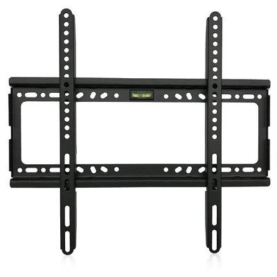 Universal Flat Wall Mount Bracket for 26 - 63 inch TV