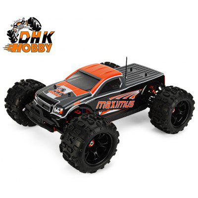 DHK HOBBY 8382 Maximus 1:8 Brushless RC Monster Truck - RTR