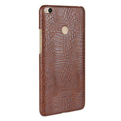 PC Case Cover for Xiaomi Max 2Cases &amp; Leather<br>PC Case Cover for Xiaomi Max 2<br><br>Features: Anti-knock, Back Cover<br>Mainly Compatible with: Xiaomi<br>Material: PC, PU Leather<br>Package Contents: 1 x Case<br>Package size (L x W x H): 18.00 x 9.50 x 1.50 cm / 7.09 x 3.74 x 0.59 inches<br>Package weight: 0.0700 kg<br>Product Size(L x W x H): 17.60 x 9.00 x 1.00 cm / 6.93 x 3.54 x 0.39 inches<br>Product weight: 0.0330 kg<br>Style: Modern