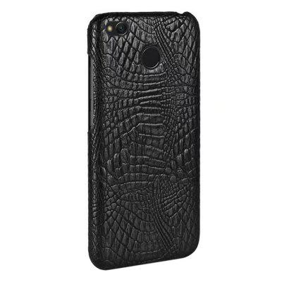 LEEHUR PC Case Cover for Xiaomi Redmi 4XCases &amp; Leather<br>LEEHUR PC Case Cover for Xiaomi Redmi 4X<br><br>Brand: LeeHUR<br>Features: Anti-knock, Dirt-resistant<br>Mainly Compatible with: Xiaomi<br>Material: PC, PU Leather<br>Package Contents: 1 x Case<br>Package size (L x W x H): 17.50 x 10.50 x 2.00 cm / 6.89 x 4.13 x 0.79 inches<br>Package weight: 0.0790 kg<br>Product Size(L x W x H): 14.20 x 7.10 x 11.00 cm / 5.59 x 2.8 x 4.33 inches<br>Product weight: 0.0170 kg<br>Style: Modern