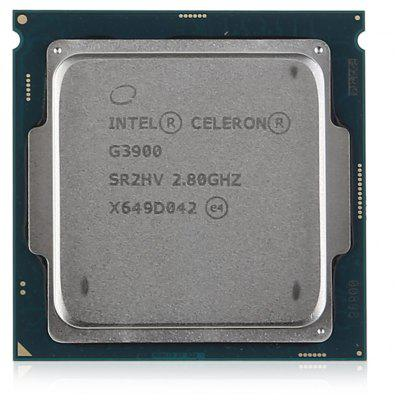 Intel Celeron G3900 2.8GHz 2M Cache Dual-Core CPU Processor