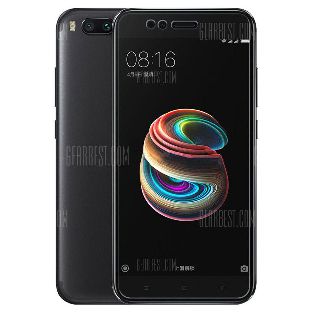 ASLING Tempered Glass Protective Film for Xiaomi 5X