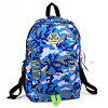 AOFENG Men Outdoor Multifunctional Camouflage Backpack - COR MISTURA