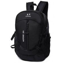 AOFENG Multifunctional Water-resistant Male Backpack