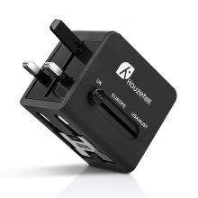 Houzetek BST - 613 Travel Power Adapter