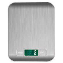 Stainless Steel Kitchen Mini Scale