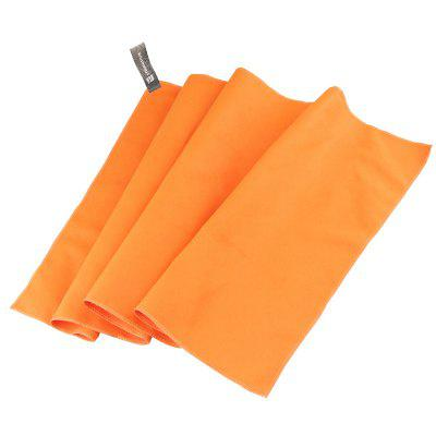 Simple Microfiber Outdoor Sports Quick Dry TowelOther Sports Gadgets<br>Simple Microfiber Outdoor Sports Quick Dry Towel<br><br>For: Business Trip, Outdoor, Travel<br>Package Contents: 1 x Towel<br>Package size (L x W x H): 15.00 x 10.00 x 2.00 cm / 5.91 x 3.94 x 0.79 inches<br>Package weight: 0.1050 kg<br>Product weight: 0.0750 kg<br>Season: All seasons