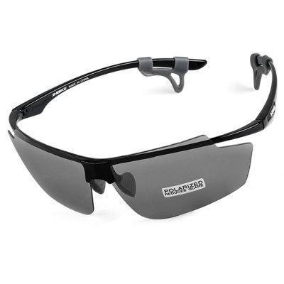 Buy BLACK INBIKE IG626 Protective Polarized Lens Cycling Glasses for $18.75 in GearBest store