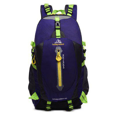 AOFENG Men Multifunctional Water-resistant BackpackBackpacks<br>AOFENG Men Multifunctional Water-resistant Backpack<br><br>Brand: AOFENG<br>Features: Wearable<br>Gender: Men<br>Material: Polyester, Nylon<br>Package Size(L x W x H): 38.00 x 30.00 x 16.00 cm / 14.96 x 11.81 x 6.3 inches<br>Package weight: 0.7500 kg<br>Packing List: 1 x AOFENG Backpack<br>Product weight: 0.7000 kg<br>Style: Fashion, Casual<br>Type: Backpacks