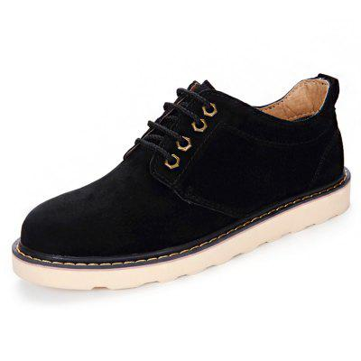 Male Casual Soft Solid Color Lace Up Leather ShoesCasual Shoes<br>Male Casual Soft Solid Color Lace Up Leather Shoes<br><br>Closure Type: Lace-Up, Lace-Up<br>Contents: 1 x Pair of Shoes, 1 x Pair of Shoes<br>Function: Slip Resistant, Slip Resistant<br>Materials: Rubber, Leather<br>Occasion: Shopping, Party, Tea Party, Office, Holiday, Daily, Casual<br>Outsole Material: Rubber, Rubber<br>Package Size ( L x W x H ): 33.00 x 24.00 x 13.00 cm / 12.99 x 9.45 x 5.12 inches, 33.00 x 24.00 x 13.00 cm / 12.99 x 9.45 x 5.12 inches<br>Package Weights: 1.12kg, 1.12kg<br>Pattern Type: Solid<br>Seasons: Autumn,Spring<br>Style: Modern, Leisure, Fashion, Modern, Business, Casual, Comfortable<br>Toe Shape: Round Toe, Round Toe<br>Type: Casual Leather Shoes<br>Upper Material: Leather, Leather