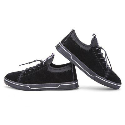 Male Stylish Casual Wearable Lace Up Retro Suede ShoesCasual Shoes<br>Male Stylish Casual Wearable Lace Up Retro Suede Shoes<br><br>Closure Type: Lace-Up<br>Contents: 1 x Pair of Shoes<br>Function: Slip Resistant<br>Lining Material: Leather<br>Materials: Rubber, Suede, Leather<br>Occasion: Tea Party, Shopping, Office, Casual, Party, Daily, Holiday<br>Outsole Material: Rubber<br>Package Size ( L x W x H ): 31.00 x 21.00 x 11.00 cm / 12.2 x 8.27 x 4.33 inches<br>Package Weights: 0.67kg<br>Pattern Type: Solid<br>Seasons: Autumn,Spring<br>Style: Modern, Leisure, Fashion, Comfortable, Casual, Business<br>Toe Shape: Round Toe<br>Type: Casual Leather Shoes<br>Upper Material: Suede
