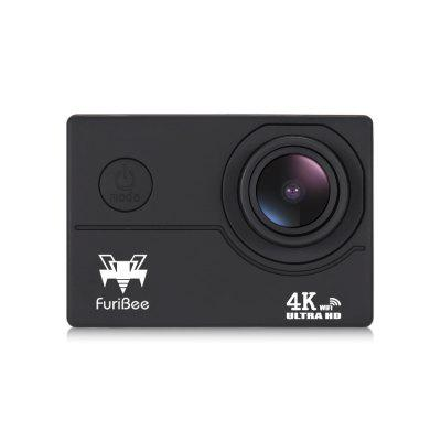 Gearbest FuriBee F60 4K WiFi Action Camera