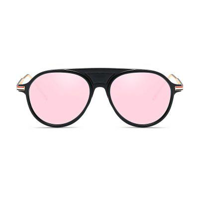 Multifunctional UV400 Unisex SunglassesStylish Sunglasses<br>Multifunctional UV400 Unisex Sunglasses<br><br>Frame material: Metal<br>Functions: UV Protection, Windproof, Dustproof, Fashion<br>Gender: For Unisex<br>Lens material: PC<br>Package Contents: 1 x Sunglasses, 1 x Sunglasses Box<br>Package size (L x W x H): 15.50 x 6.50 x 4.50 cm / 6.1 x 2.56 x 1.77 inches<br>Package weight: 0.1500 kg<br>Product weight: 0.0300 kg