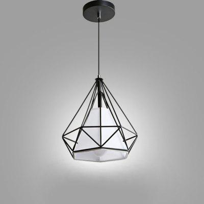Modern Creative Minimalist Iron Pendant Light 220V