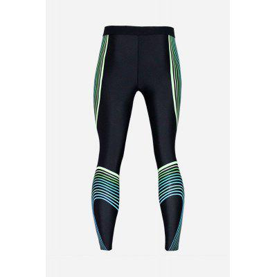 Chic Outdoor Training Pants for MenYoga<br>Chic Outdoor Training Pants for Men<br><br>Closure Type: Elastic Waist<br>Features: Quick-Dry, Breathable, High elasticity<br>Gender: Male<br>Material: Lycra<br>Package Content: 1 x Pair of Pants<br>Package size: 30.00 x 50.00 x 2.00 cm / 11.81 x 19.69 x 0.79 inches<br>Package weight: 0.2000 kg<br>Product weight: 0.1600 kg