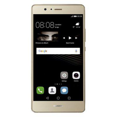 Huawei P9 Lite ( VNS - L31 ) 4G Smartphone Global Version huawei honor 6a 4g smartphone international version