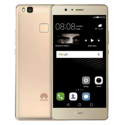 Huawei P9 Lite ( VNS - L31 ) 4G Smartphone Global Version  -  GOLDEN