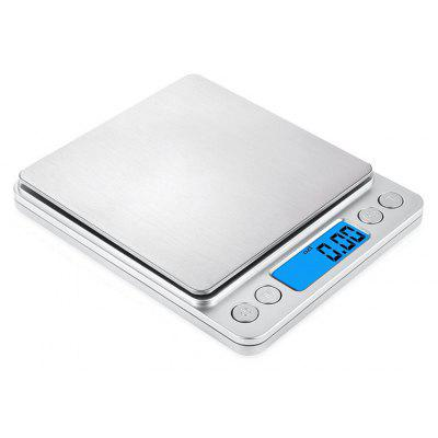 Stainless Steel Mini Jewelry Electronic Scale