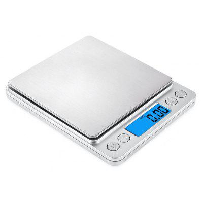 Stainless Steel Jewelry Electronic Scale