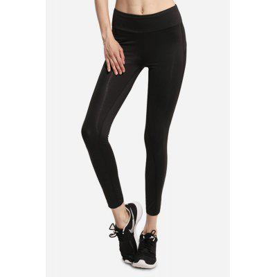 Female Breathable Quick Dry Highly Elastic Yoga Pants