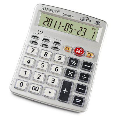 XINNUO DN6871 Calculator