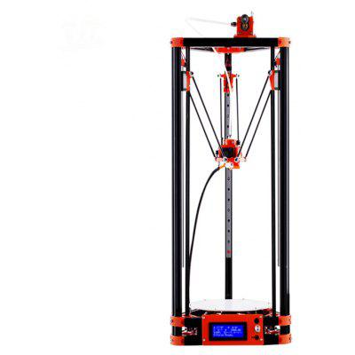FLSUN FL - K Base Delta 3D Printer Kit