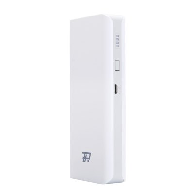 TP TP826 10000mAh Power BankPower Banks<br>TP TP826 10000mAh Power Bank<br><br>Battery Type: Li-Polymer Battery<br>Brand: TP<br>Capacity (mAh): 10000mAh<br>Capacity Range: 7500-10000mAh<br>Connection Type: Micro USB, Two USB Output Interface<br>Input: 5V 1A<br>Material: ABS<br>Model: TP826<br>Output: 5V 1A, 5V 2A<br>Package Contents: 1 x Power Bank, 1 x USB Cable, 1 x Chinese Manual<br>Package size (L x W x H): 21.00 x 13.00 x 4.00 cm / 8.27 x 5.12 x 1.57 inches<br>Package weight: 0.3970 kg<br>Product size (L x W x H): 13.80 x 6.30 x 2.15 cm / 5.43 x 2.48 x 0.85 inches<br>Product weight: 0.2810 kg<br>Type: Backup Power Banks