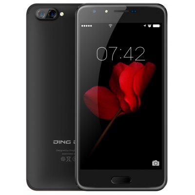 Dingding X8 4G Smartphone Android 7.0 5.2 inch