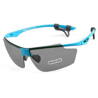 Buy WINDSOR BLUE INBIKE IG626 Protective Polarized Lens Cycling Glasses for $18.75 in GearBest store
