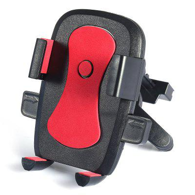 A2 Car Air Vent Phones StandCar Phone Holder<br>A2 Car Air Vent Phones Stand<br><br>Functions: Against water/dust/dirt/sand<br>Model: A2<br>Mounting Location: Air Vent<br>Mounting Type: Clip-in<br>Package Contents: 1 x Car Phones Holder, 1 x Car Phones Holder<br>Package size (L x W x H): 16.00 x 11.00 x 8.00 cm / 6.3 x 4.33 x 3.15 inches, 16.00 x 11.00 x 8.00 cm / 6.3 x 4.33 x 3.15 inches<br>Package weight: 0.1360 kg<br>Product size (L x W x H): 11.00 x 7.00 x 0.70 cm / 4.33 x 2.76 x 0.28 inches<br>Product weight: 0.0900 kg<br>Type: Mount