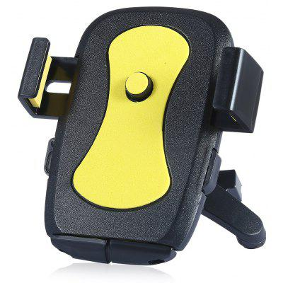 A2 Car Air Vent Phones Holder with 360 Rotatable Degree