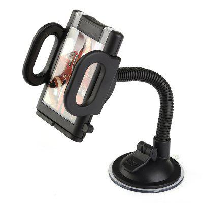 A9S Bendable Long Arm Suction Phones StandCar Phone Holder<br>A9S Bendable Long Arm Suction Phones Stand<br><br>Functions: Against water/dust/dirt/sand<br>Material: ABS<br>Model: A9S<br>Mounting Location: Dashboard<br>Mounting Type: Suction Cup<br>Package Contents: 1 x Mount<br>Package size (L x W x H): 15.00 x 10.00 x 9.00 cm / 5.91 x 3.94 x 3.54 inches<br>Package weight: 0.1690 kg<br>Product size (L x W x H): 8.50 x 6.00 x 5.00 cm / 3.35 x 2.36 x 1.97 inches<br>Product weight: 0.1270 kg<br>Type: Mount
