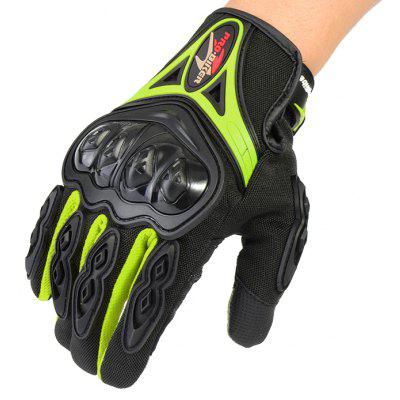 PRO - BIKER MCS42 Racing Gloves