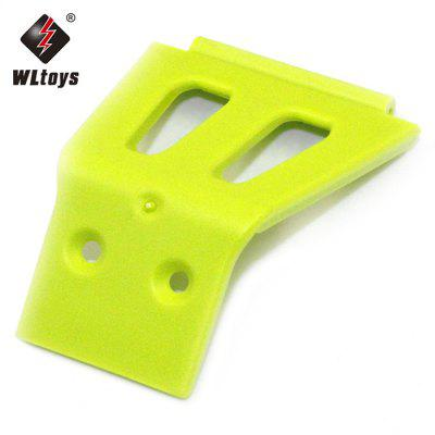 Original WLtoys 0052 Front Bumper for 12428 RC Car