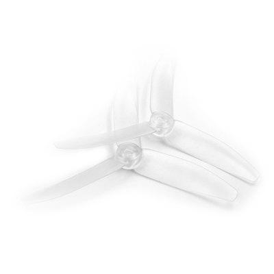 GEPRC 5040 Three-blade PC Propeller 10 Pairs / SetPropeller<br>GEPRC 5040 Three-blade PC Propeller 10 Pairs / Set<br><br>Brand: GEPRC<br>Package Contents: 10 x CW Propeller, 10 x CCW Propeller<br>Package size (L x W x H): 22.00 x 22.00 x 8.00 cm / 8.66 x 8.66 x 3.15 inches<br>Package weight: 0.1610 kg<br>Product size (L x W x H): 11.20 x 11.20 x 0.70 cm / 4.41 x 4.41 x 0.28 inches<br>Product weight: 0.0800 kg<br>Type: Propeller