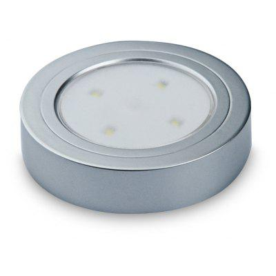 Chetaitai P124 4LED Car Ceiling Dome Roof Touch Lamp