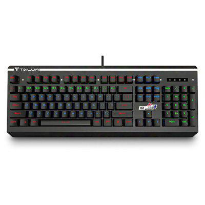 TAILUN T36 Mechanical Keyboard
