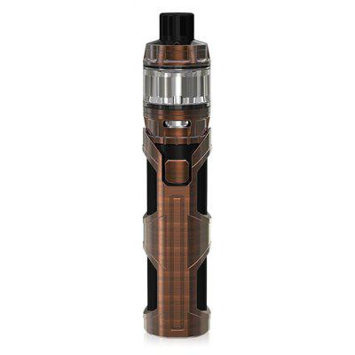WISMEC SINUOUS SW with Elabo SW Starter Kit