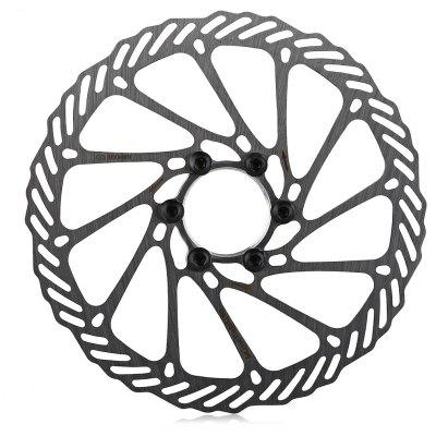 Robesbon G3 160mm Cycling Disc Brake Rotor with Flange