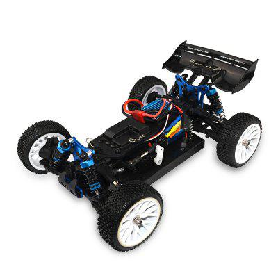 ZD Racing 16421 - V2 1:16 4WD Off-road RC Truck - RTRRC Cars<br>ZD Racing 16421 - V2 1:16 4WD Off-road RC Truck - RTR<br><br>Battery Information: 7.4V 1500mAh 15C LiPo, 7.4V 1500mAh 15C LiPo<br>Brand: ZD Racing<br>Car Power: Built-in rechargeable battery, Built-in rechargeable battery<br>Channel: 3-Channels, 3-Channels<br>Charging Time: 120 Minutes, 120 Minutes<br>Control Distance: 100-300m, 100-300m<br>Detailed Control Distance: About 200m, About 200m<br>Drive Type: 4 WD<br>Electronic Speed Controller: 30A ( continuous current ), brushless, 30A ( continuous current ), brushless<br>Features: Radio Control<br>Material: Rubber, PVC, Rubber, Nylon, PVC, Nylon, Metal, Electronic Components<br>Motor Type: Brushless Motor<br>Package Contents: 1 x RC Truck ( Battery Included ), 1 x Transmitter, 1 x Charger, 1 x English Manual, 1 x RC Truck ( Battery Included ), 1 x Transmitter, 1 x Charger, 1 x English Manual<br>Package size (L x W x H): 28.80 x 24.20 x 20.20 cm / 11.34 x 9.53 x 7.95 inches, 28.80 x 24.20 x 20.20 cm / 11.34 x 9.53 x 7.95 inches<br>Package weight: 1.7200 kg, 1.7200 kg<br>Product size (L x W x H): 27.90 x 18.70 x 10.60 cm / 10.98 x 7.36 x 4.17 inches, 27.90 x 18.70 x 10.60 cm / 10.98 x 7.36 x 4.17 inches<br>Product weight: 0.7500 kg, 0.7500 kg<br>Proportion: 1:16<br>Racing Time: 25 - 30mins, 25 - 30mins<br>Remote Control: 2.4GHz Wireless Remote Control, 2.4GHz Wireless Remote Control<br>Servo Type: 2.2kg high-torque, 2.2kg high-torque<br>Speed: 60km/h, 60km/h<br>Transmitter Power: 4 x 1.5V AA (not included), 4 x 1.5V AA (not included)<br>Type: Off-Road Car