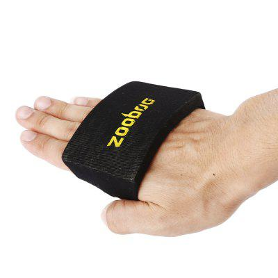 Zooboo Pair of Elastic PU Boxing Knuckle Pads Sanda GuardsSports Protective Gear<br>Zooboo Pair of Elastic PU Boxing Knuckle Pads Sanda Guards<br><br>Brand: Zooboo<br>Package Content: 1 x Zoobo Pair of Boxing Knuckle Pads, 2 x Storage Box<br>Package size: 11.00 x 8.00 x 5.00 cm / 4.33 x 3.15 x 1.97 inches<br>Package weight: 0.1350 kg<br>Product size: 9.00 x 6.00 x 1.00 cm / 3.54 x 2.36 x 0.39 inches<br>Product weight: 0.0130 kg