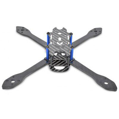 BFight210 210mm 3K Carbon Fiber DIY Frame Kit