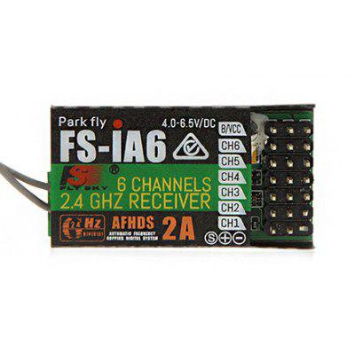 FLYSKY FS - iA6 2.4GHz 6-channel AFHDS 2A Receiver
