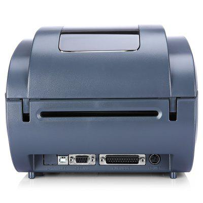 Gprinter GP - 1124T Thermal Receipt Printer for POS MachinePrinters<br>Gprinter GP - 1124T Thermal Receipt Printer for POS Machine<br><br>Brand: Gprinter<br>Model: GP - 1124T<br>Package size: 37.00 x 26.00 x 23.00 cm / 14.57 x 10.24 x 9.06 inches<br>Package weight: 3.4390 kg<br>Packing Contents: 1 x Gprinter GP - 1124T POS Receipt Thermal Printer, 1 x Power Adapter, 1 x Power Cable, 1 x USB Cable, 1 x Printer Tape, 3 x Printer Ribbon Holder, 2 x Printer Ribbon Cap<br>Product size: 27.50 x 20.00 x 16.50 cm / 10.83 x 7.87 x 6.5 inches<br>Product weight: 2.0760 kg<br>Type: Complete Machine