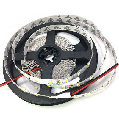 1PC 120W 5M 5630 Flexible LED Light Strips DC12VLED Strips<br>1PC 120W 5M 5630 Flexible LED Light Strips DC12V<br><br>Beam Angle: 360degree<br>Bulb Included: No<br>Certifications: CE,RoHs<br>Color Temperature or Wavelength: 3000K<br>Features: Linkable<br>Initial Lumens ( lm ): 3350lm<br>LED Quantity: 300<br>Length ( m ): 5<br>Light color: Warm White<br>Light Source: 5060 SMD<br>Light Source Color: White<br>Package Content: 1 x LED Strip Light<br>Package size (L x W x H): 17.90 x 17.40 x 1.30 cm / 7.05 x 6.85 x 0.51 inches<br>Package weight: 0.0850 kg<br>Power Supply: 12V,DC<br>Product size (L x W x H): 500.00 x 1.00 x 0.20 cm / 196.85 x 0.39 x 0.08 inches<br>Product weight: 0.0600 kg<br>Type: Flexible LED Light Strips<br>Voltage: DC12V<br>Wattage (W): &gt;20