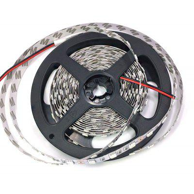 1PC No impermeable 5m 72W DC12V JTFL206 - Tira de luz LED de 2 ly